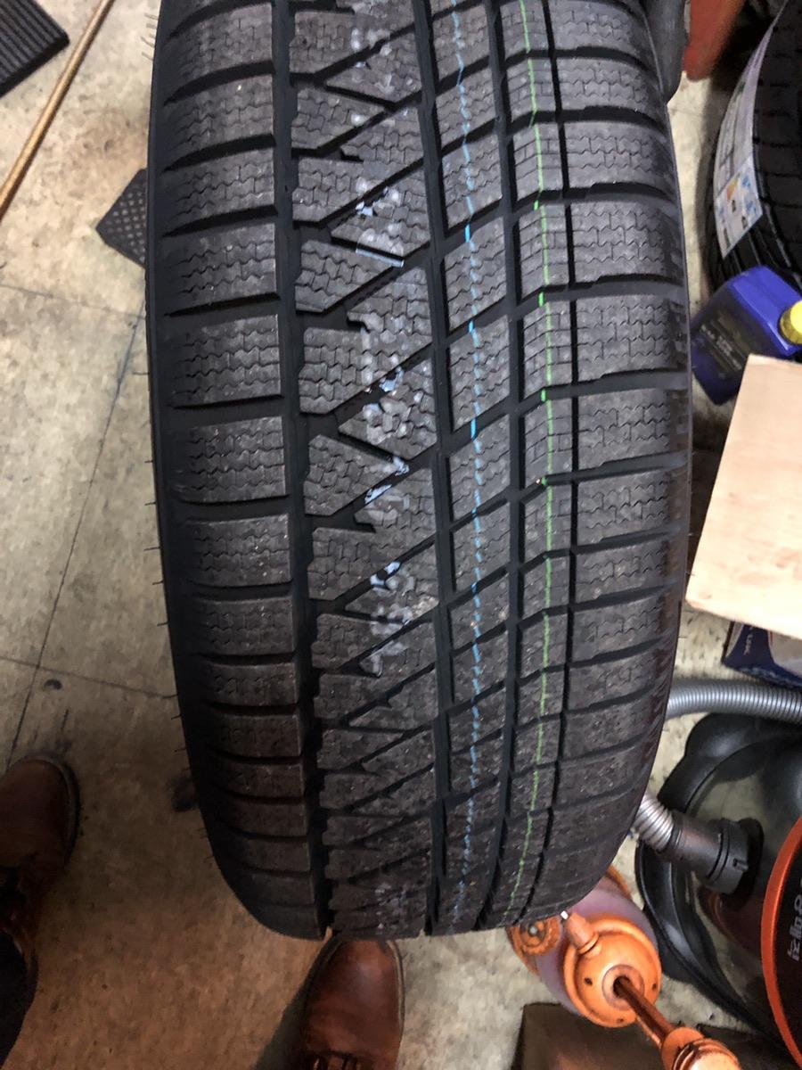GLE 19인치 휠셋 및 윈터 타이어 - 6