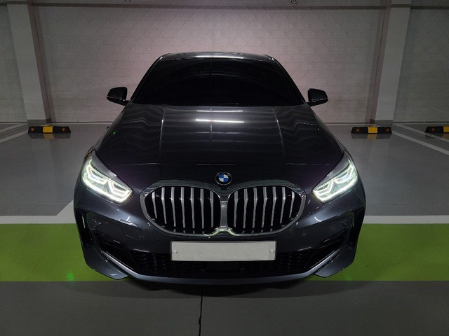 BMW 118d M Sport First Edition 운용리스 승계 - 0