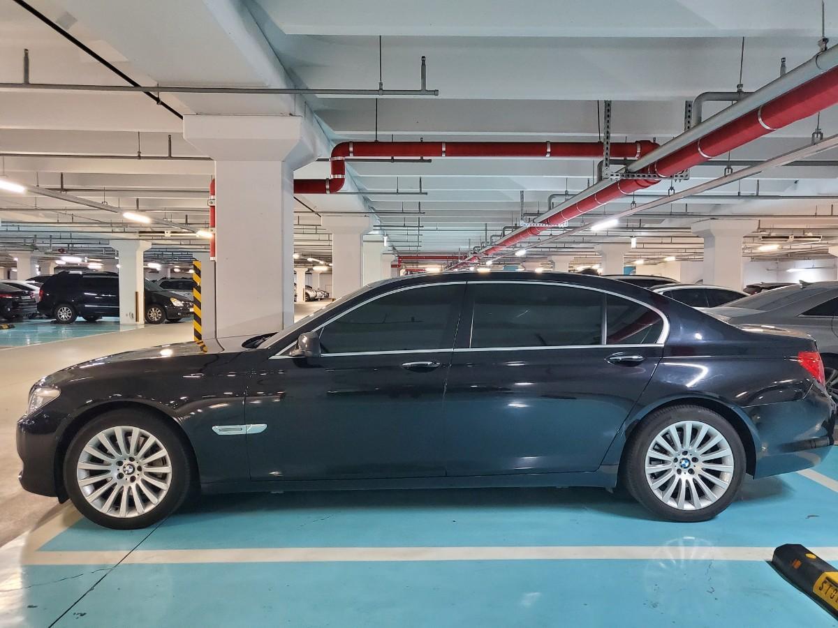 2011년식 BMW740LI   팝니다 - 0