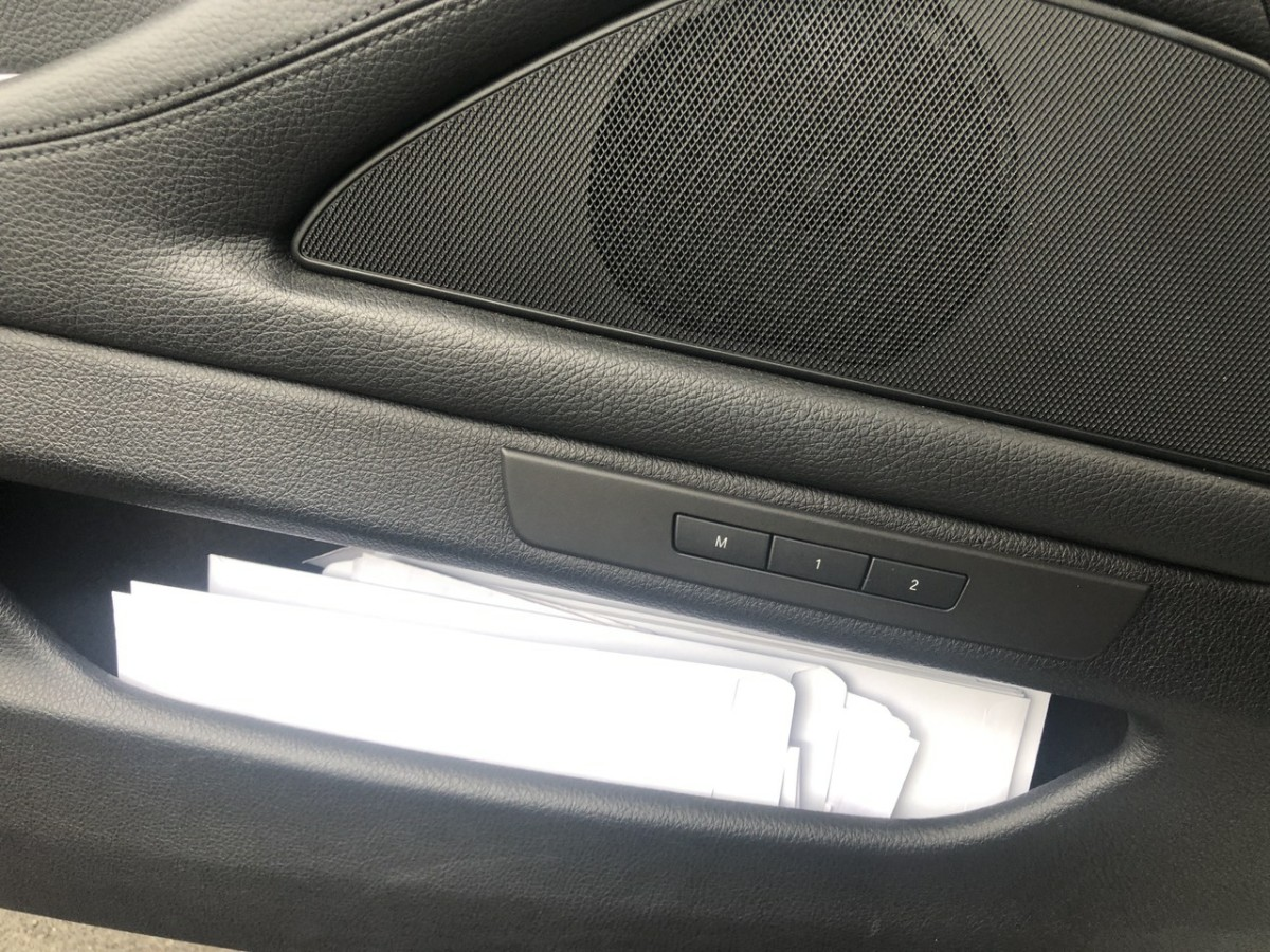 BMW528i - 11