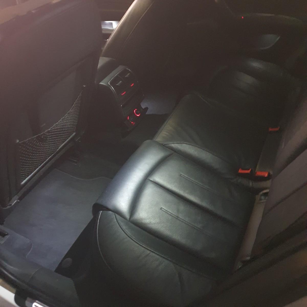 아우디A6 TFSI(가솔린)3.0 - 7