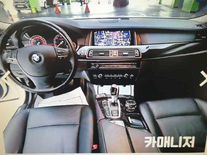 BMW520d Xdrive 1인차량 - 2
