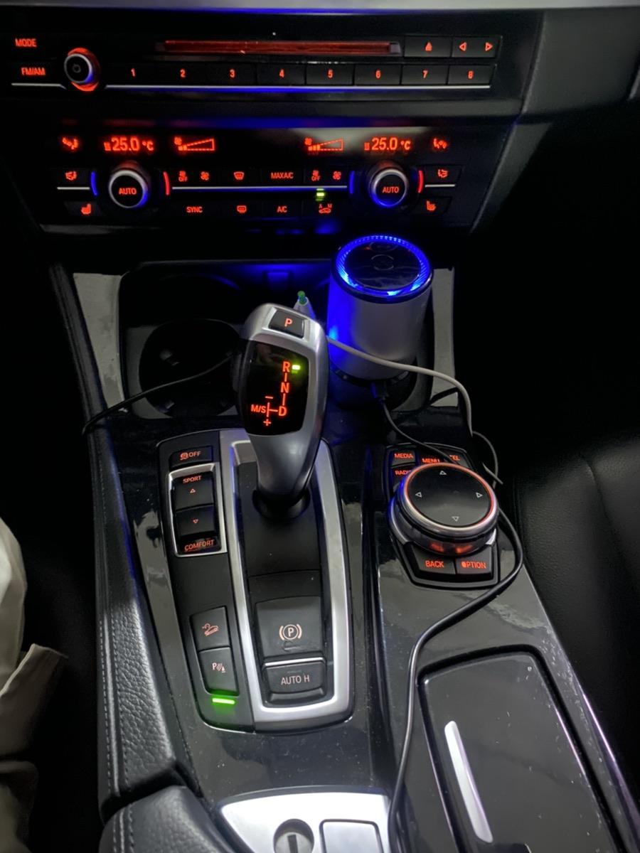 BMW 520d x드라이브 - 9