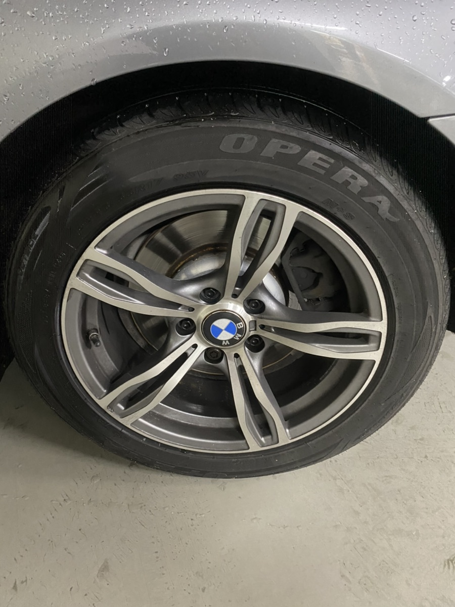 BMW 520d x드라이브 - 11