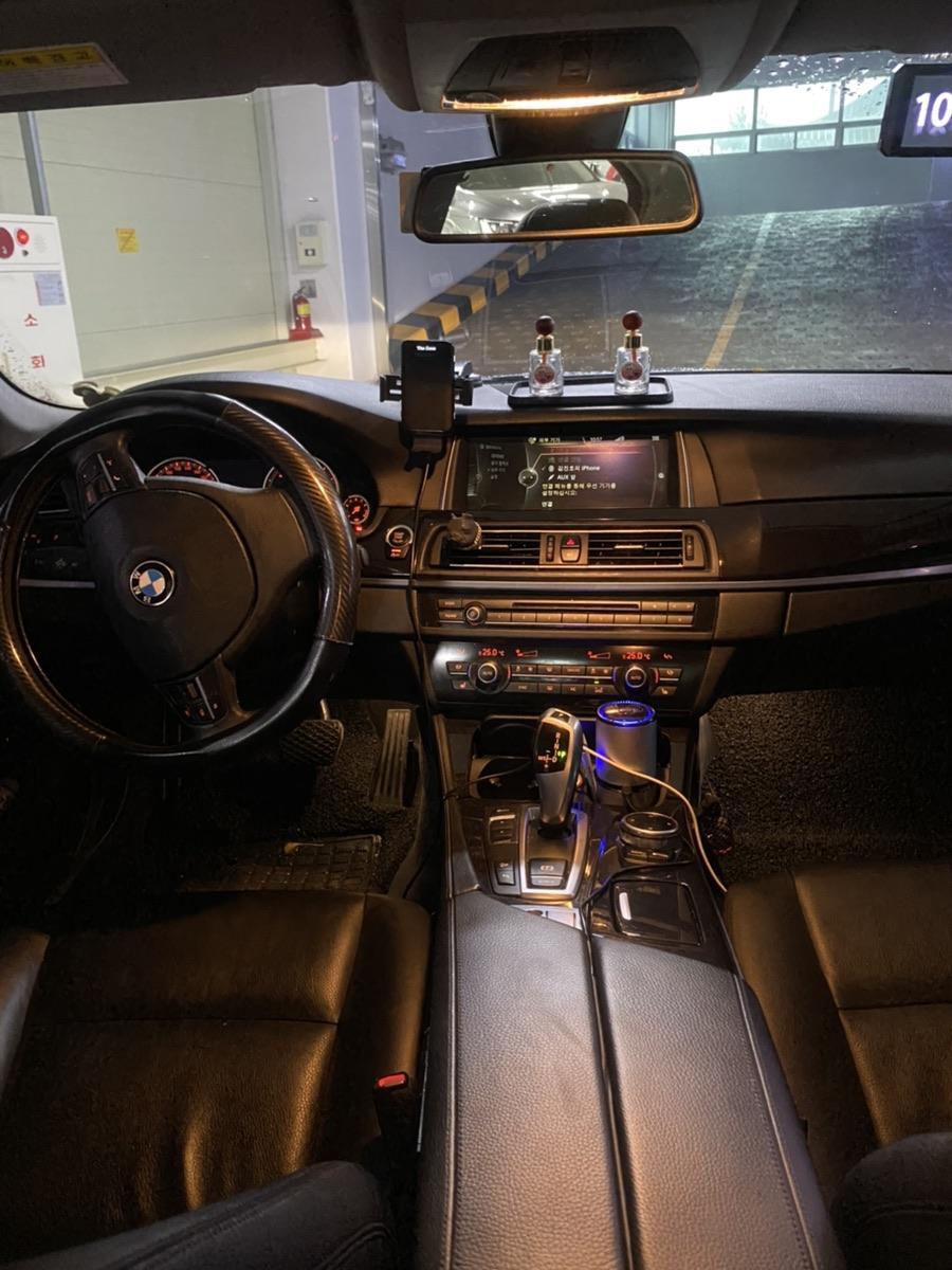 BMW 520d x드라이브 - 5