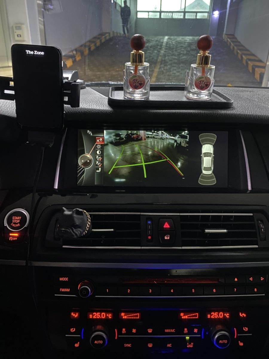 BMW 520d x드라이브 - 7