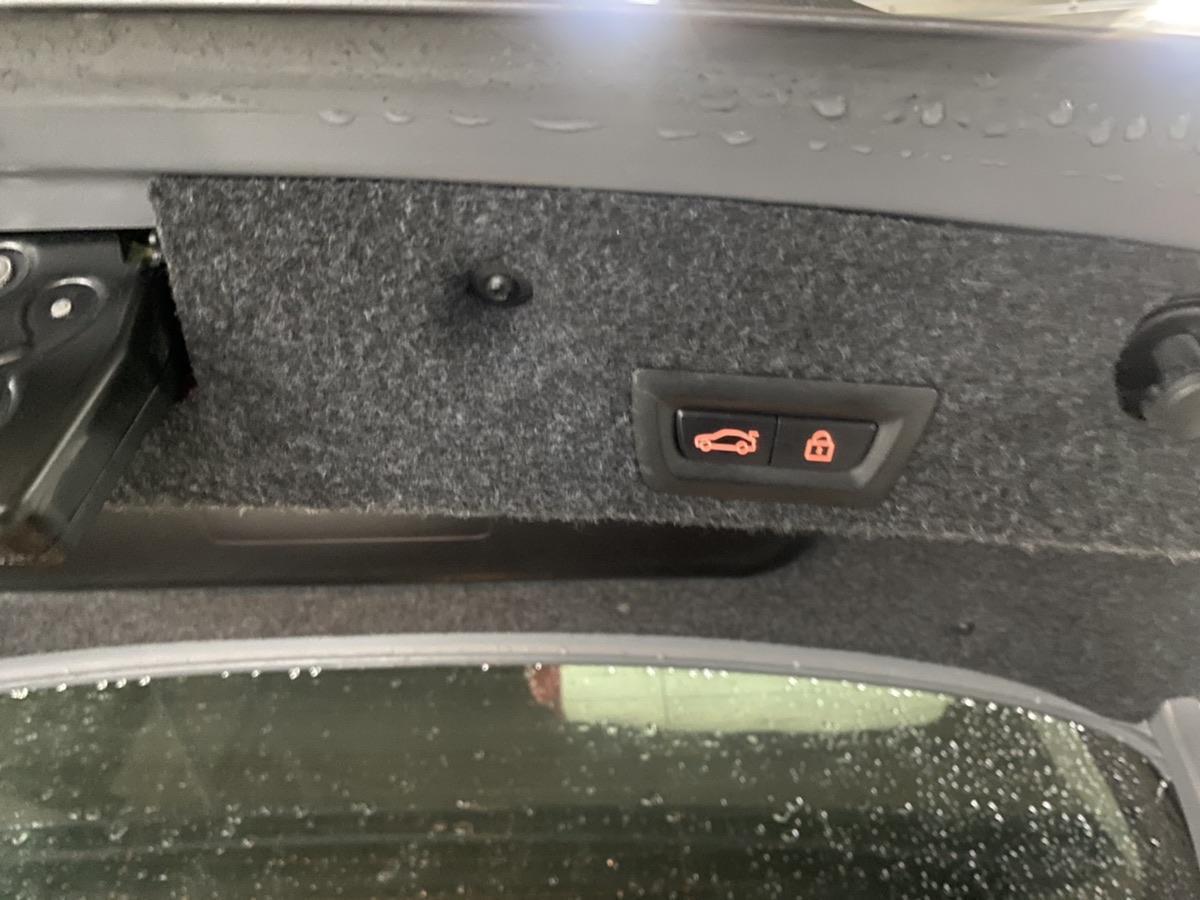 BMW 520d x드라이브 - 8