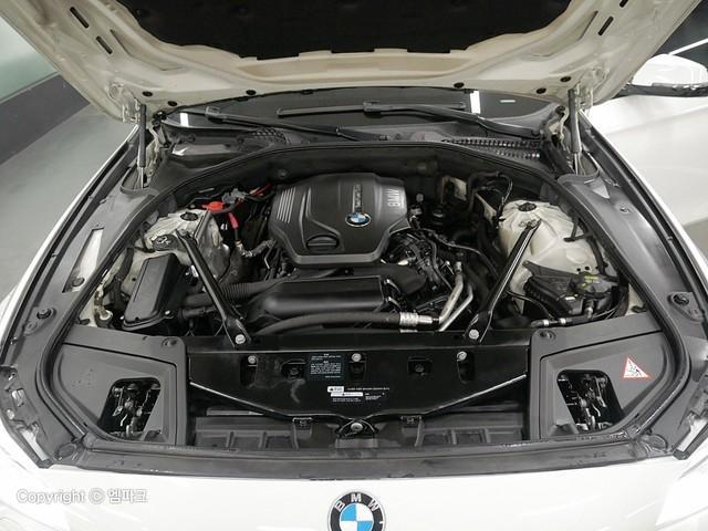 BMW520d 중고차[브라덜카] - 4