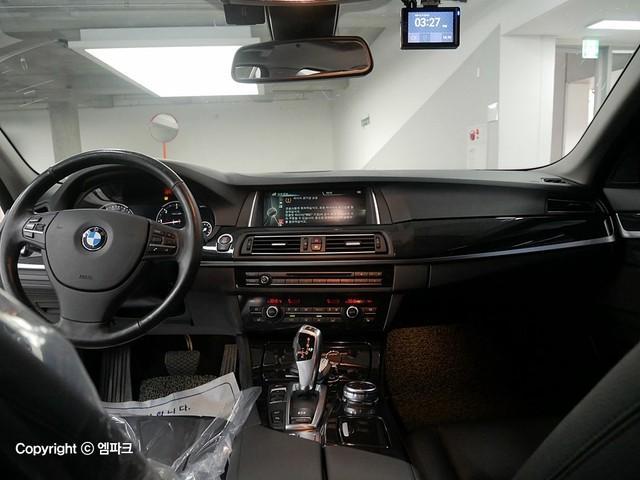 BMW520d 중고차[브라덜카] - 5