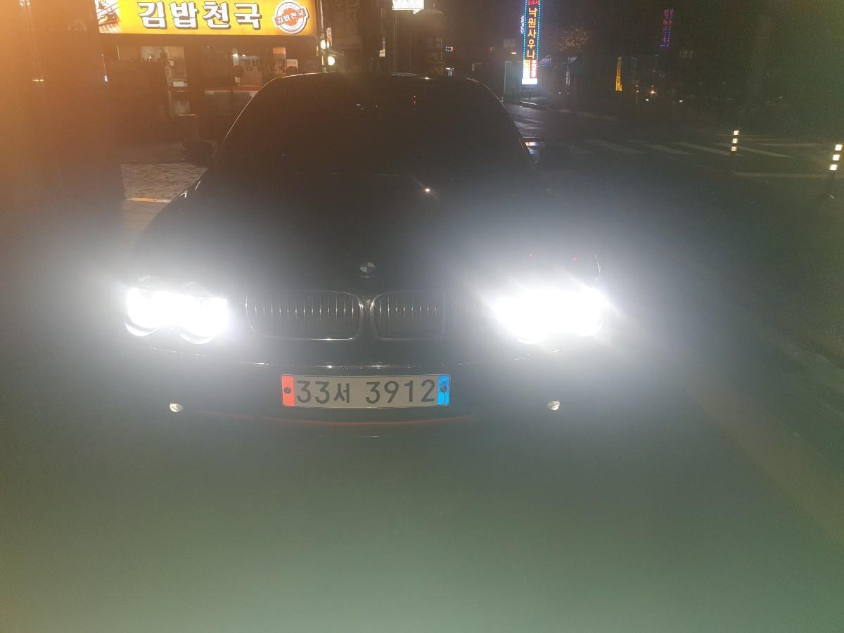 2003년식E66BMW730IL롱바디 LPG겸용 - 1