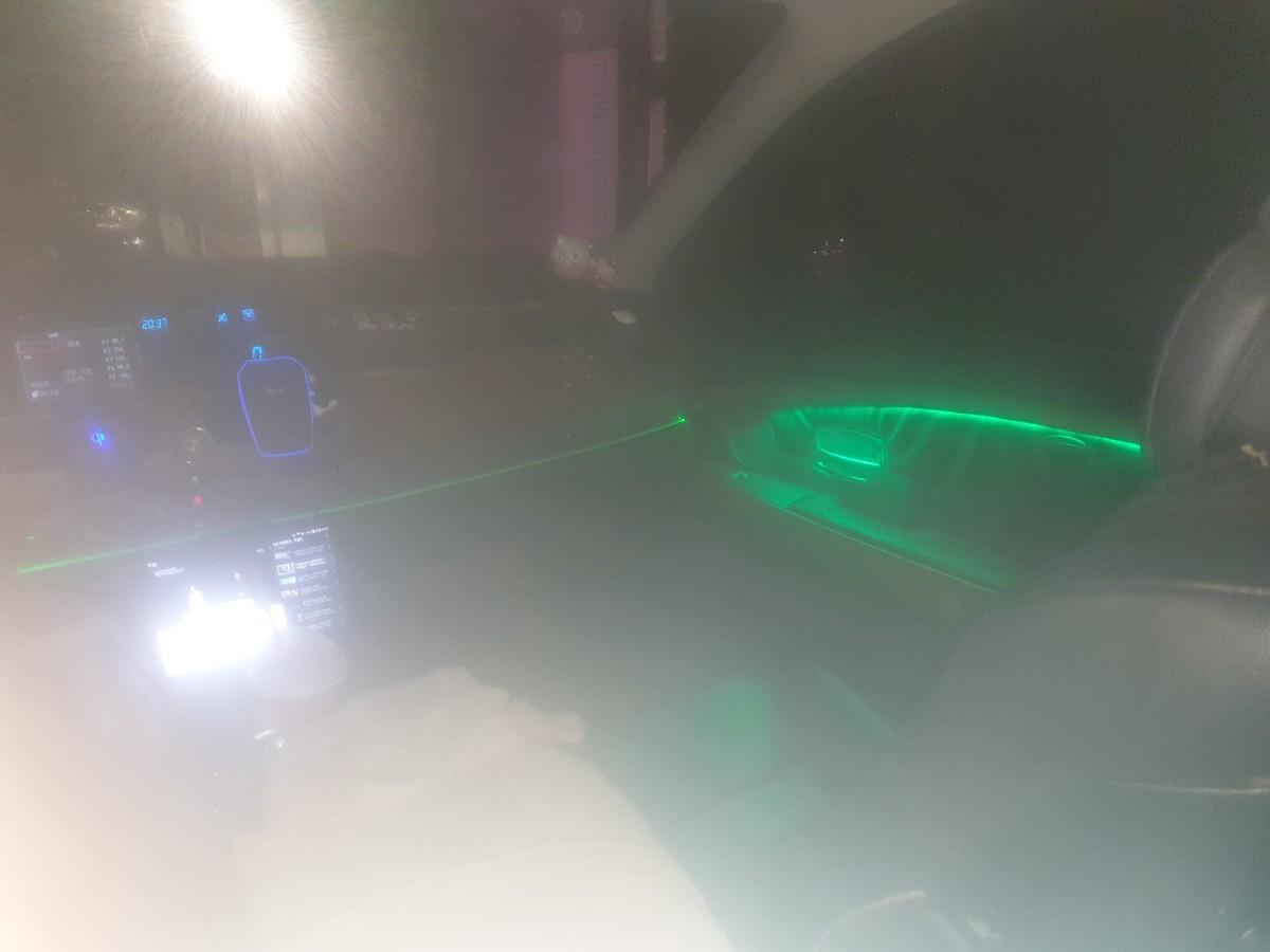 2003년식E66BMW730IL롱바디 LPG겸용 - 5