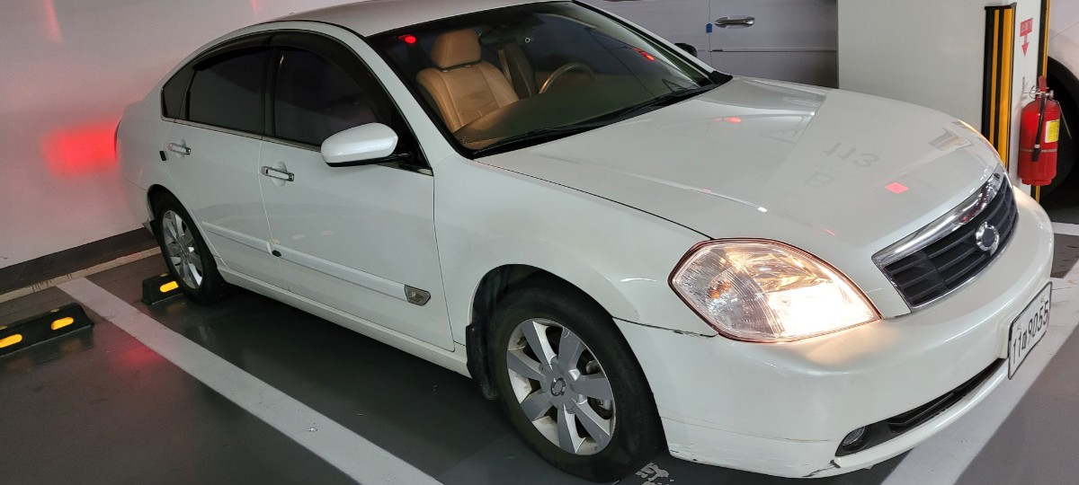 SM5 장애우용 LE LPI 2007년식 - 1