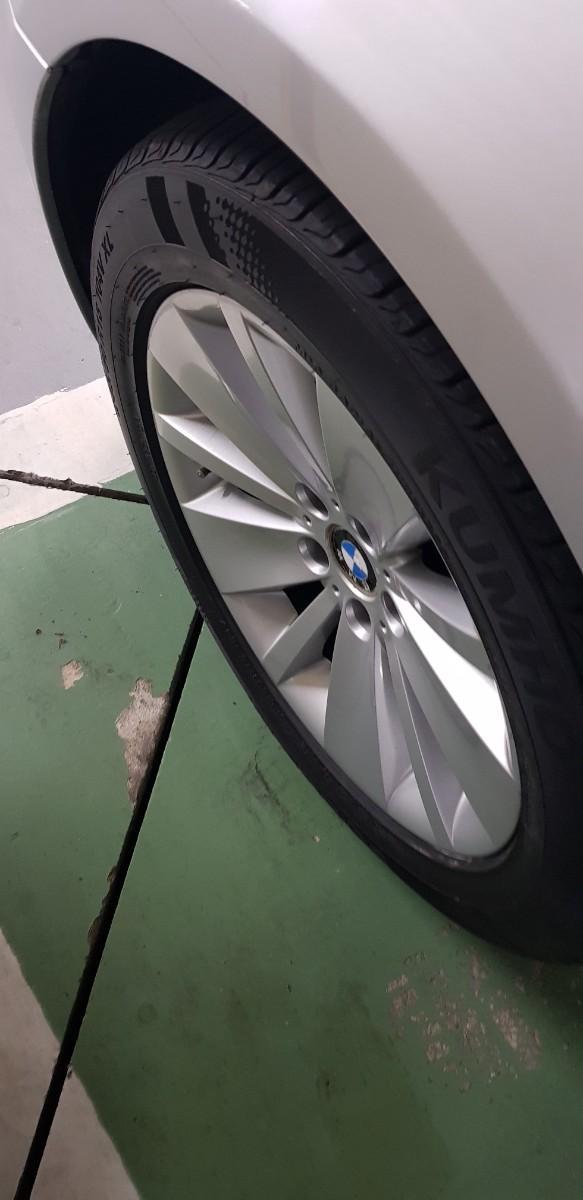 BMW730LI 2006년식19만킬로 천안IC주변 - 2