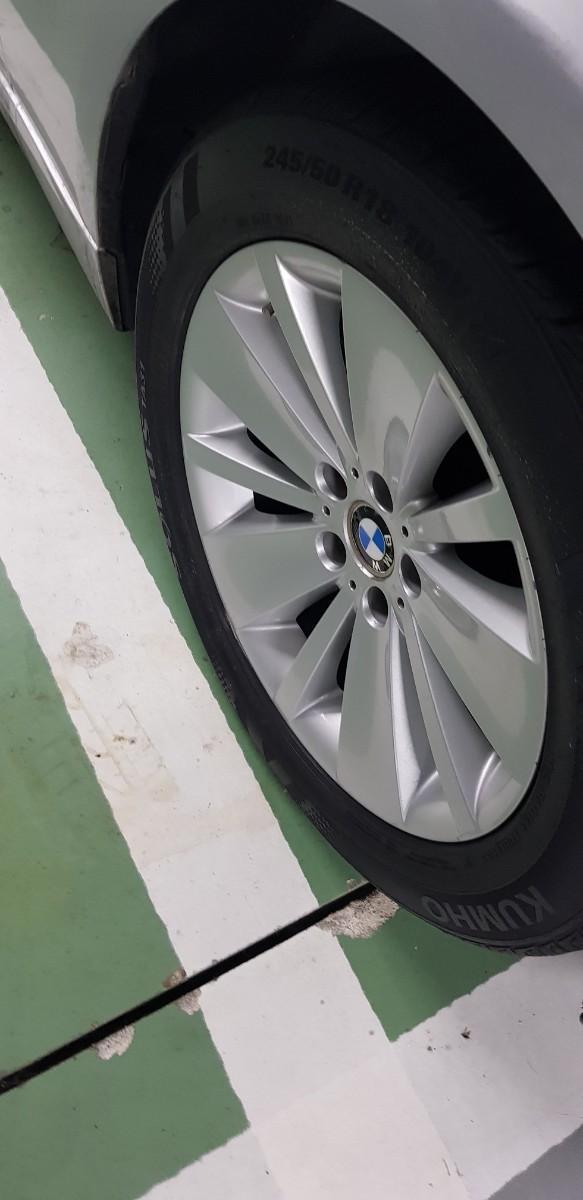 BMW730LI 2006년식19만킬로 천안IC주변 - 4
