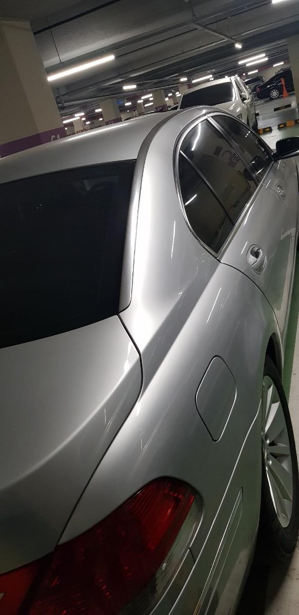 BMW730LI 2006년식19만킬로 천안IC주변 - 5