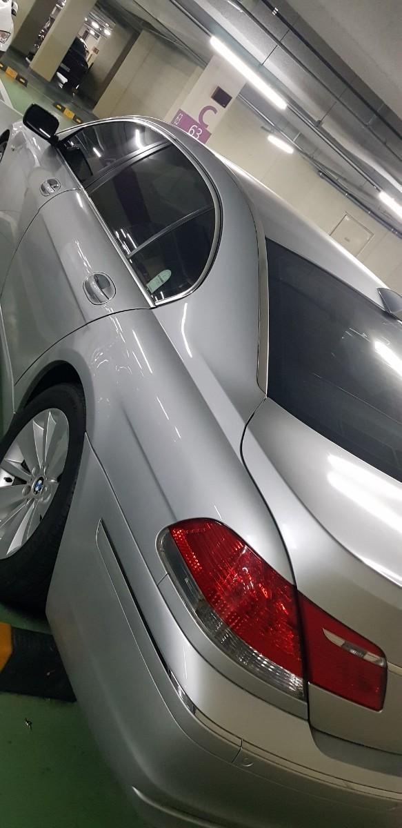 BMW730LI 2006년식19만킬로 천안IC주변 - 6