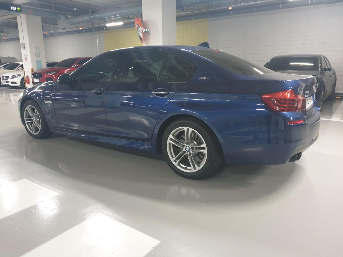 BMW 520D xDriveㅡ리스승계하세요 - 1