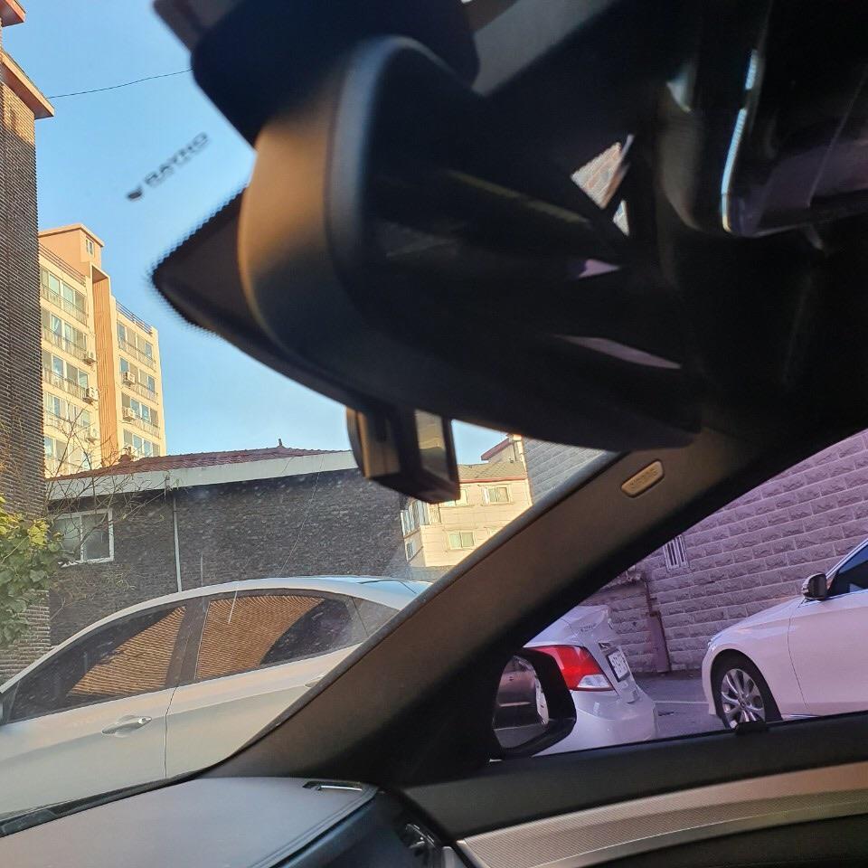 BMW520d m스포츠 - 5