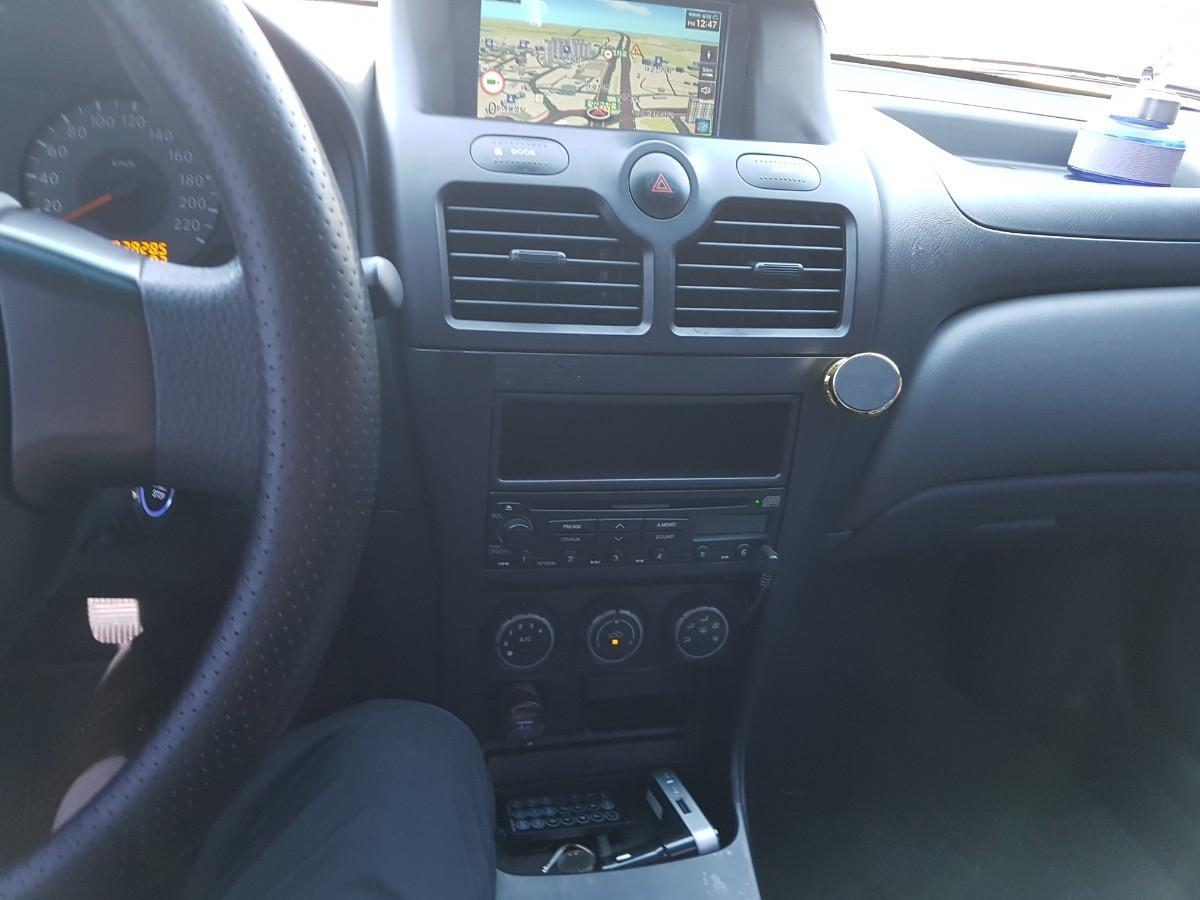 자동차SM3 - 4