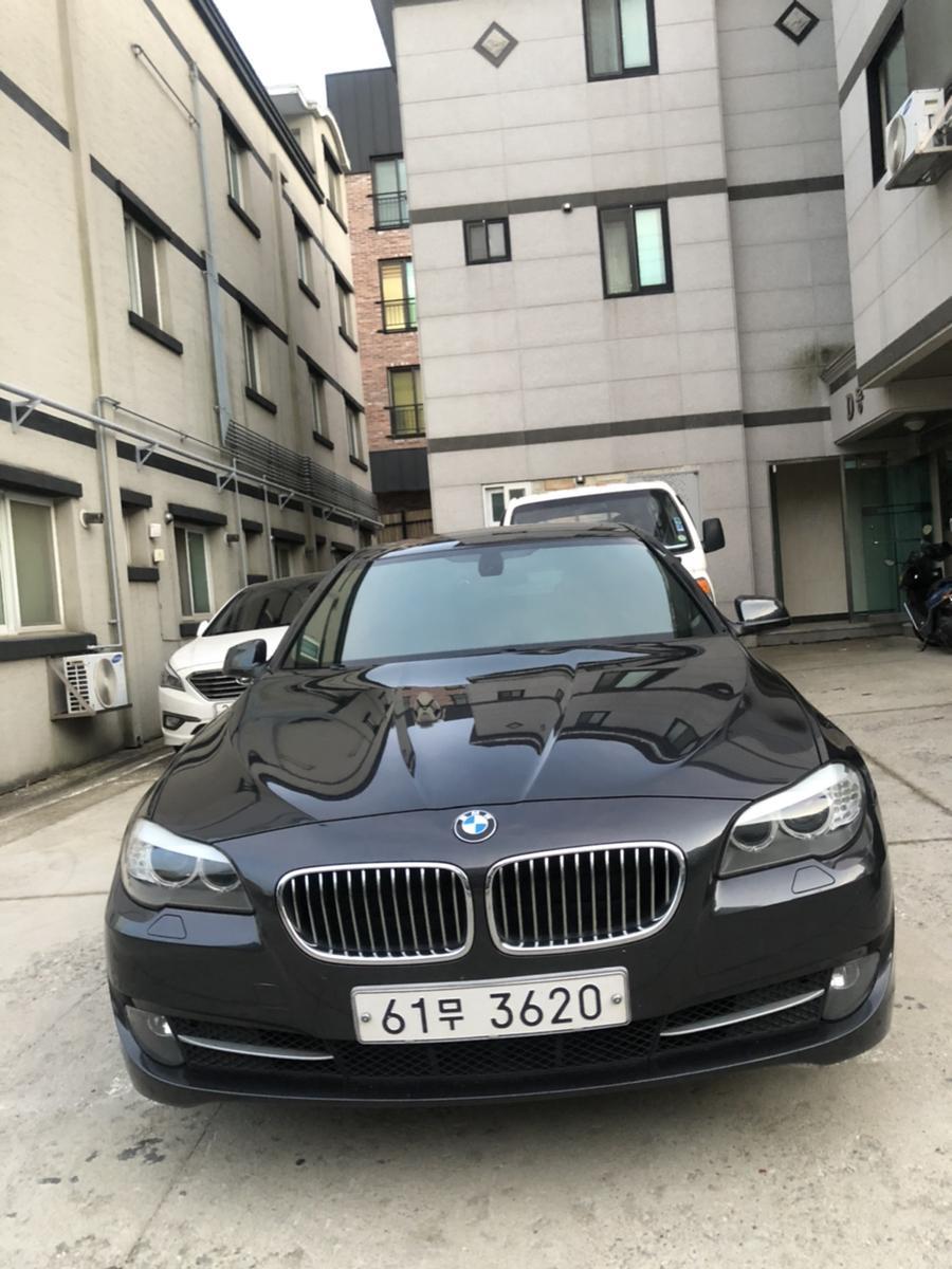BMW 520d - 0