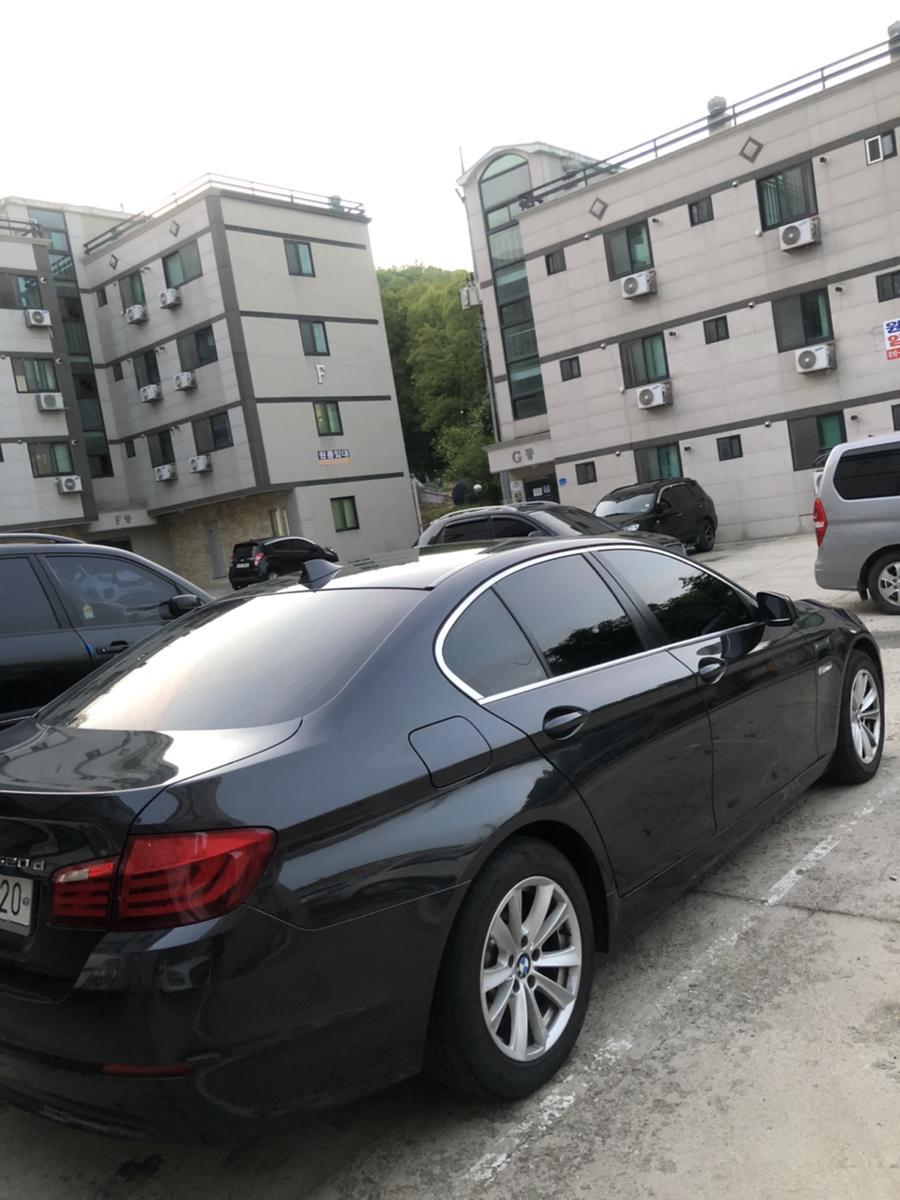 BMW 520d - 3