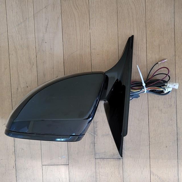 벤츠 E클래스 w213 운전석 사이드미러 - 1