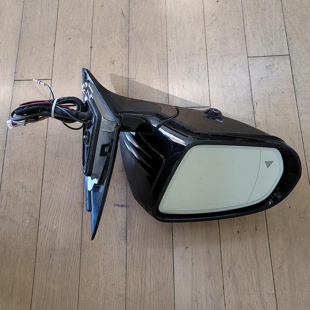 벤츠 E클래스 w213 운전석 사이드미러 - 3