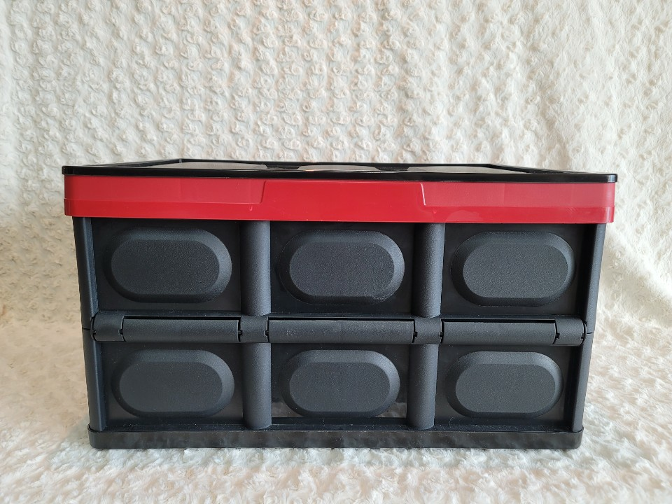 토요타 정품 차량 정리함 - 4