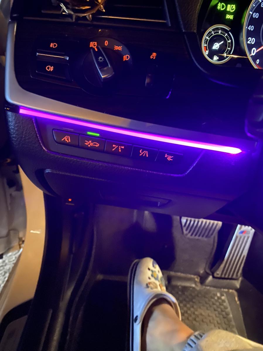 bmw520d xdrive 럭서리 4륜 - 4
