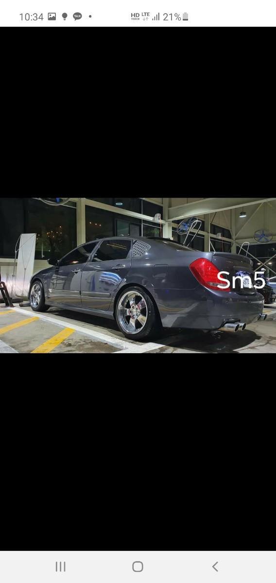 뉴  sm5 - 0