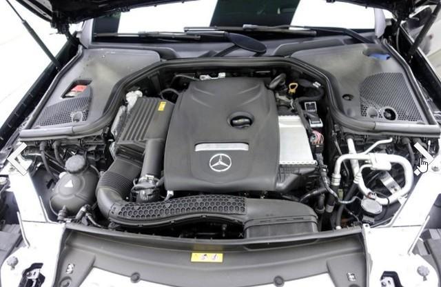 벤츠 E300 AMG LINE - 3