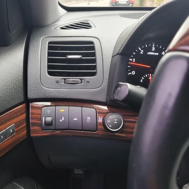 더 뉴 모하비 디젤 4WD 프레지던트 / 완전무사고 / 1인 신조 차량 - 9