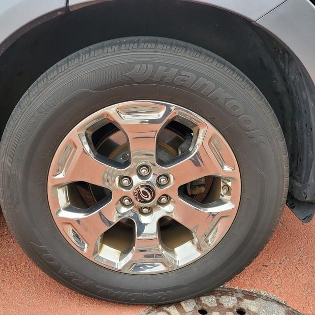 더 뉴 모하비 디젤 4WD 프레지던트 / 완전무사고 / 1인 신조 차량 - 8
