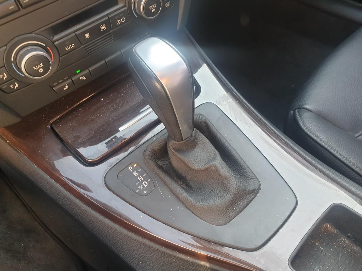 2009년5월식 BMW320I  가솔린  무사고 팔아요 - 9