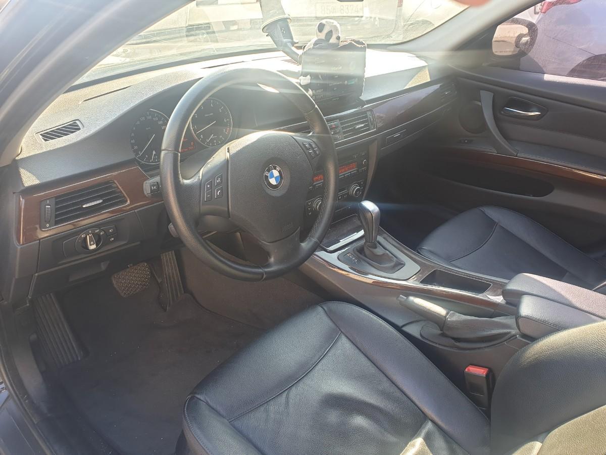 2009년5월식 BMW320I  가솔린  무사고 팔아요 - 5