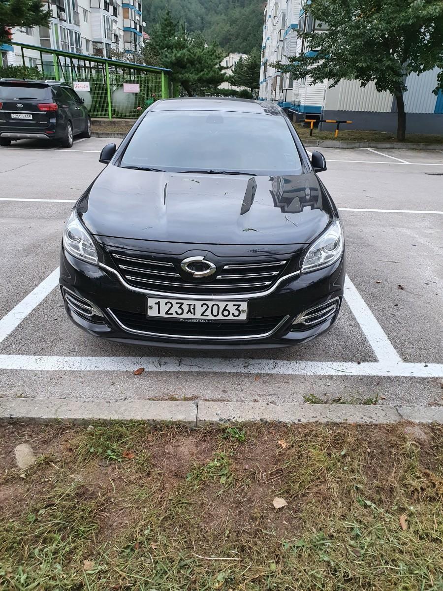 중고자동차(스타레스6밴 - 0