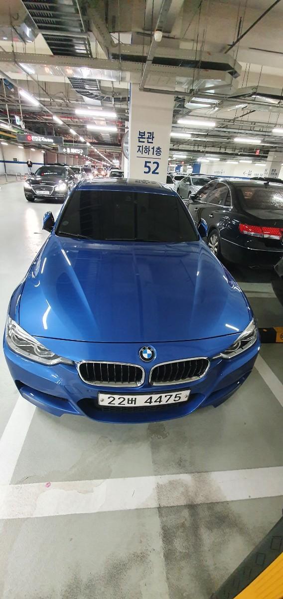 2017년9월식 320i m팩 - 0