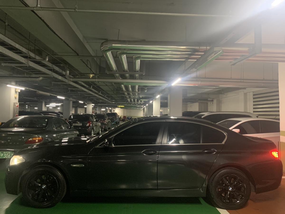 BMW 5시리즈 팝니다. - 3