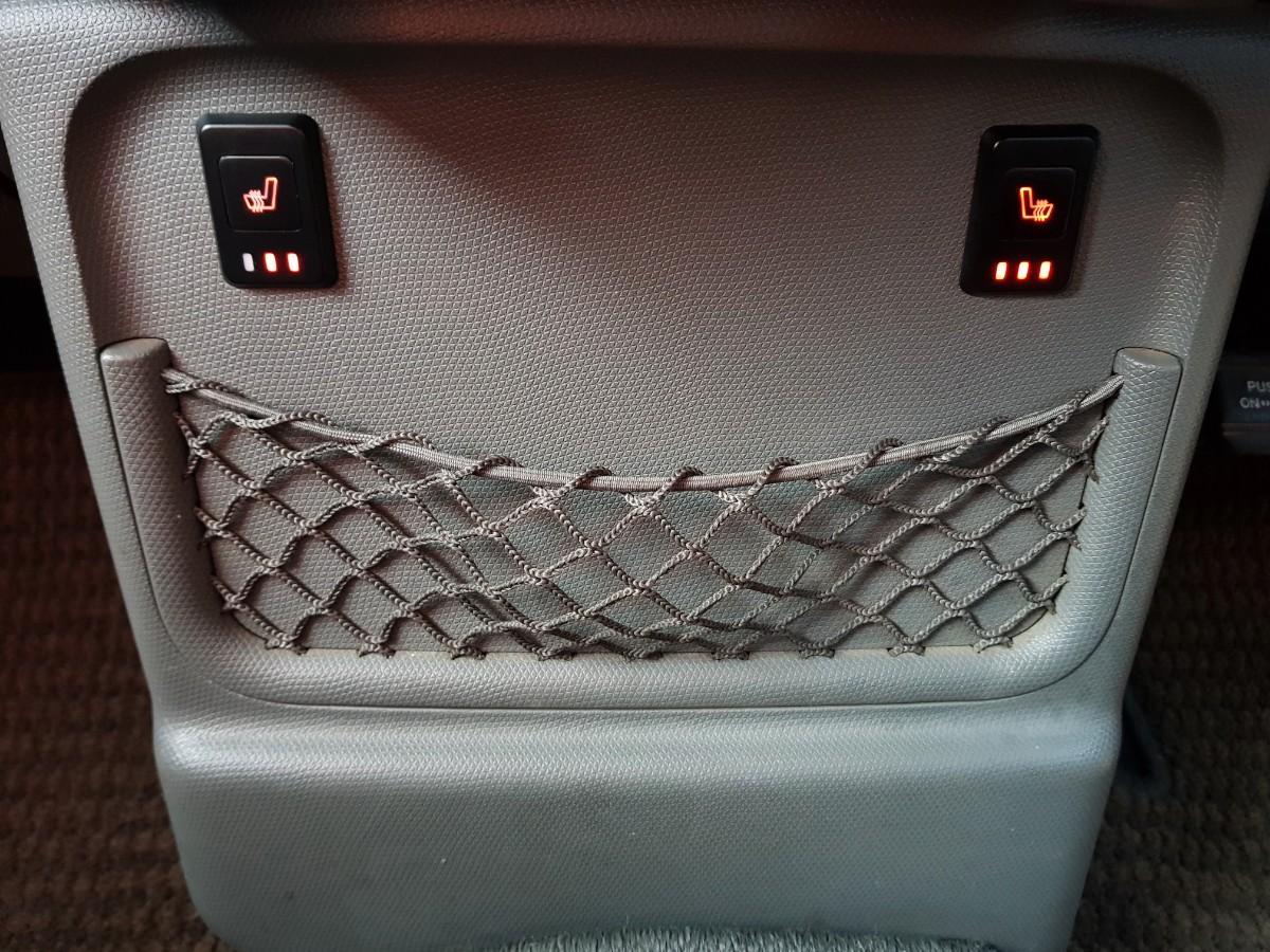 닛산 큐브 MPi1.4 가솔린 (cvt아님) - 9
