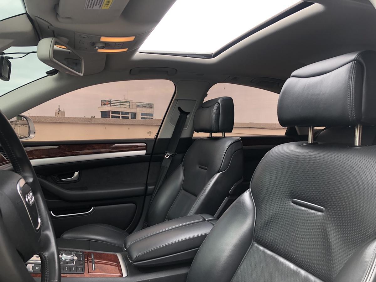 아우디 A8 4.2 콰트로 무사고 차량 판매합니다!! - 9