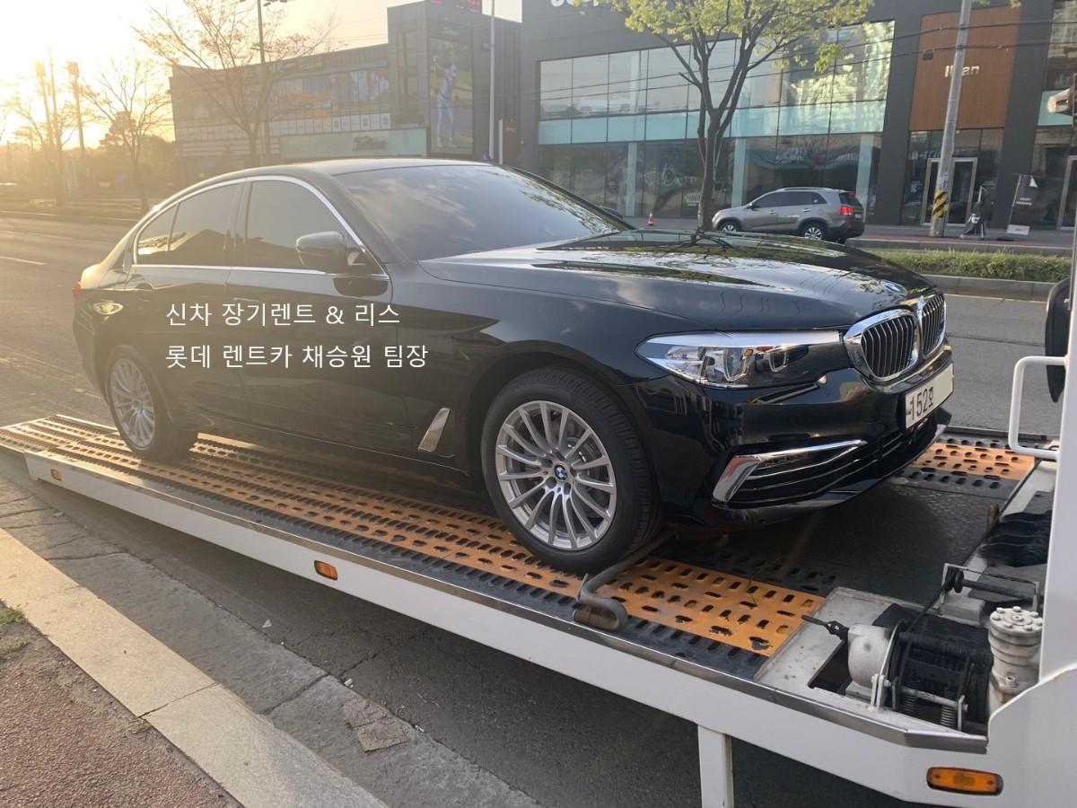BMW 520i - 0