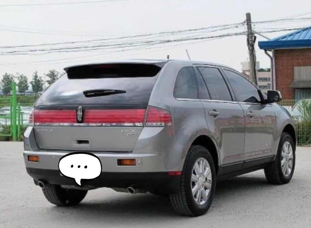 링컨MKX 개인판매 (벤츠 bmw 아우디 볼보 미니쿠퍼 렉서스 SUV) - 2