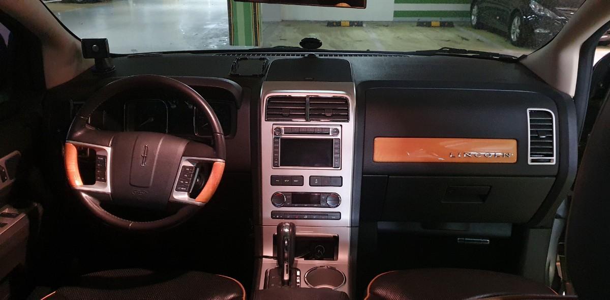 링컨MKX 개인판매 (벤츠 bmw 아우디 볼보 미니쿠퍼 렉서스 SUV) - 3