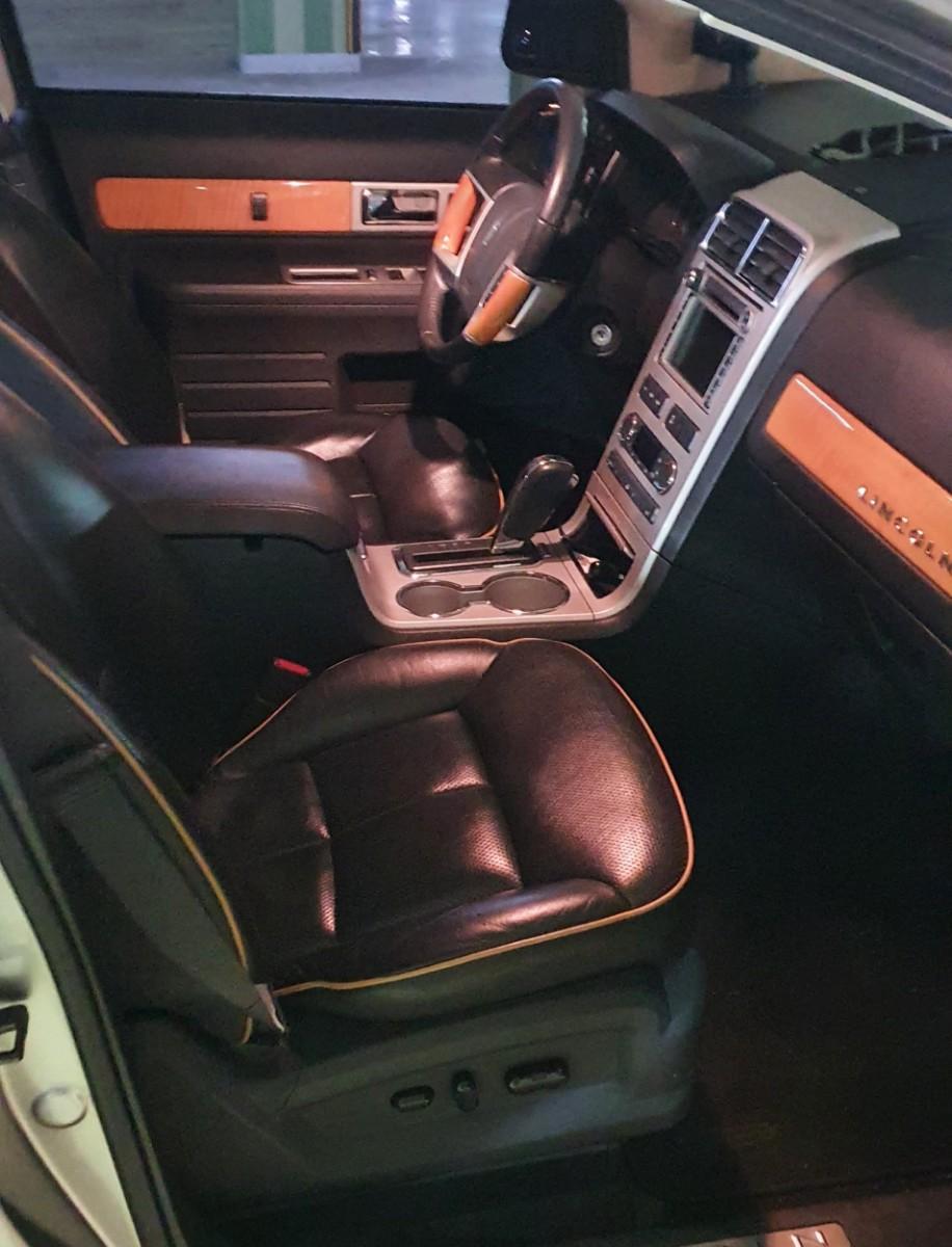 링컨MKX 개인판매 (벤츠 bmw 아우디 볼보 미니쿠퍼 렉서스 SUV) - 4