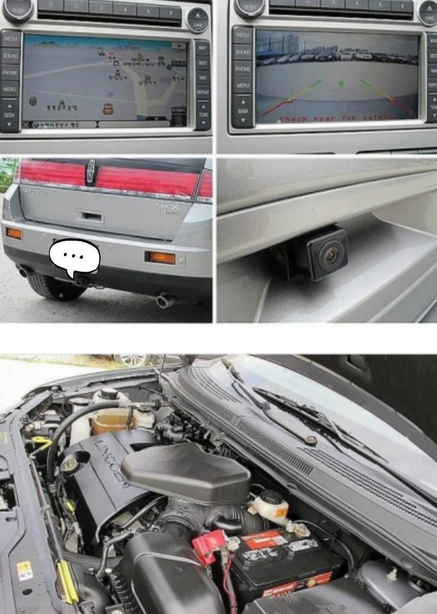 링컨MKX 개인판매 (벤츠 bmw 아우디 볼보 미니쿠퍼 렉서스 SUV) - 5
