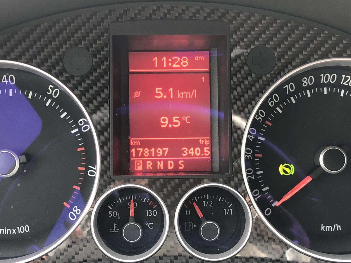 08년 골프 2.0 GTI 달리기 셋팅 차량 판매합니다. - 4