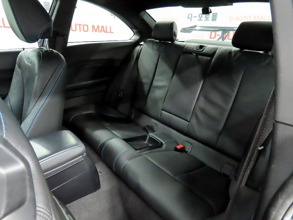 BMW M2 17년 10월 어디에도 없던 풀 튜닝 차량 4만키로 무사고! - 10