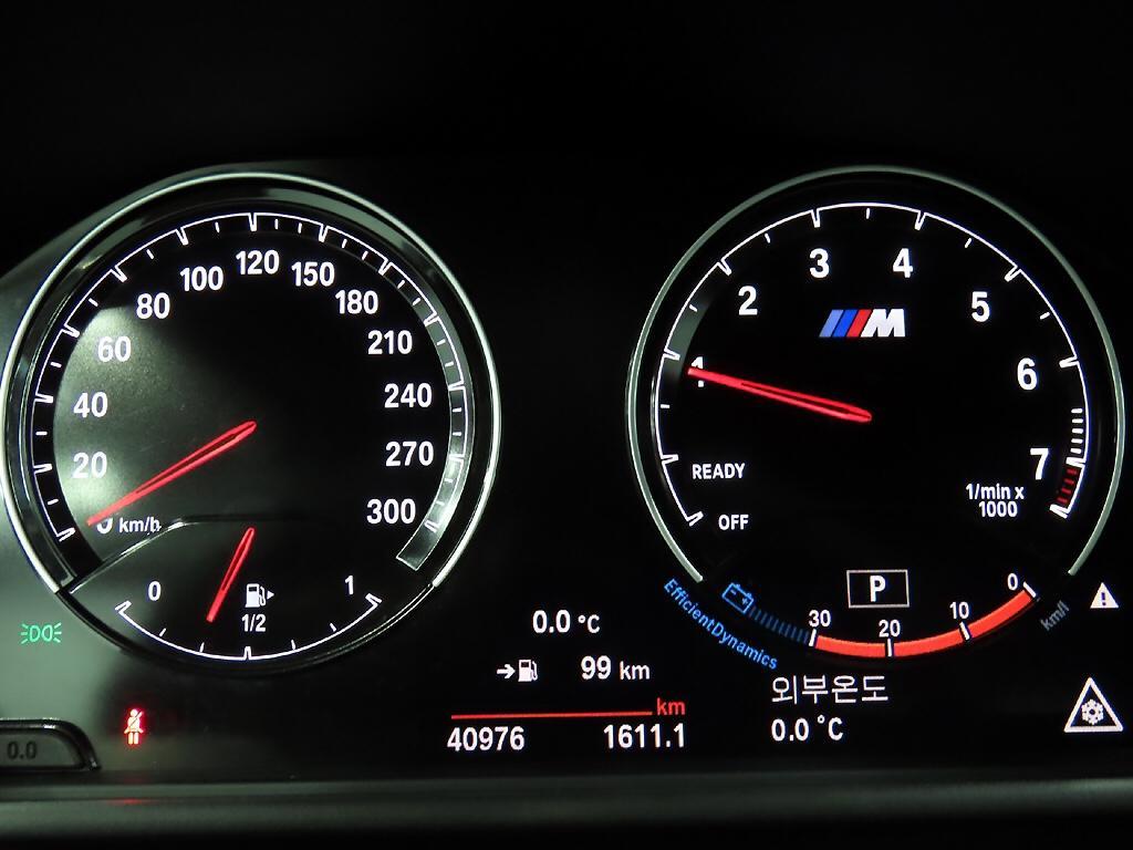 BMW M2 17년 10월 어디에도 없던 풀 튜닝 차량 4만키로 무사고! - 4