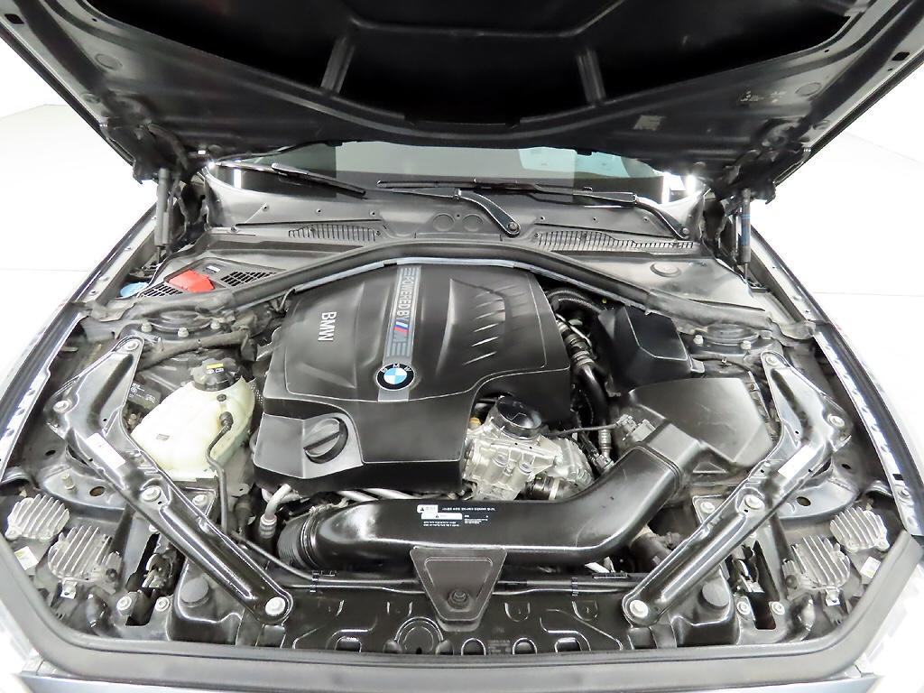 BMW M2 17년 10월 어디에도 없던 풀 튜닝 차량 4만키로 무사고! - 7