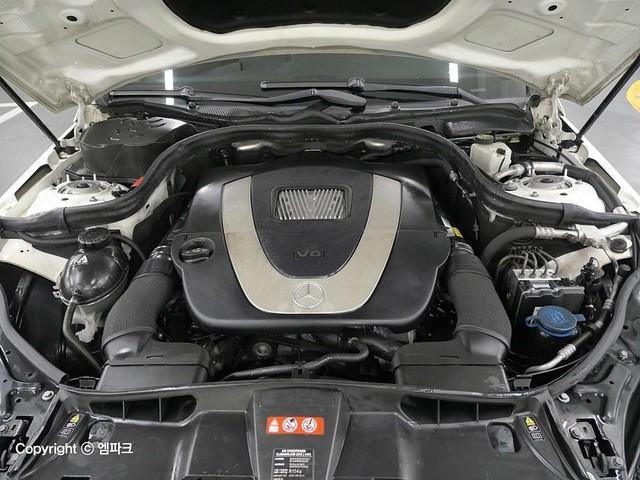 벤츠]뉴E클레스 E300 엘레강스/2011/157349KM/흰색 - 2